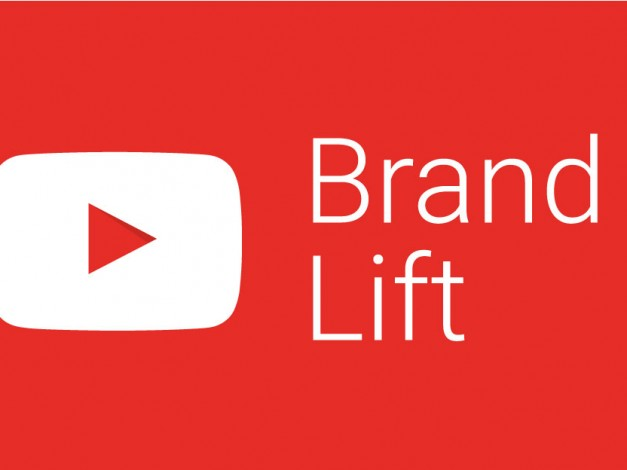 Google Brand Lift su Youtube