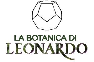 La Botanica di Leonardo Logo POS